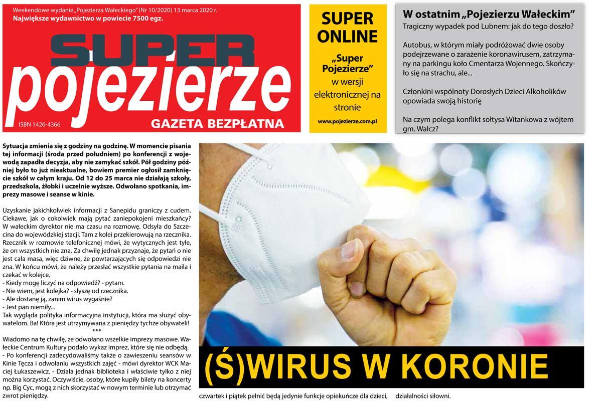 Super Pojezierze nr 10/2020