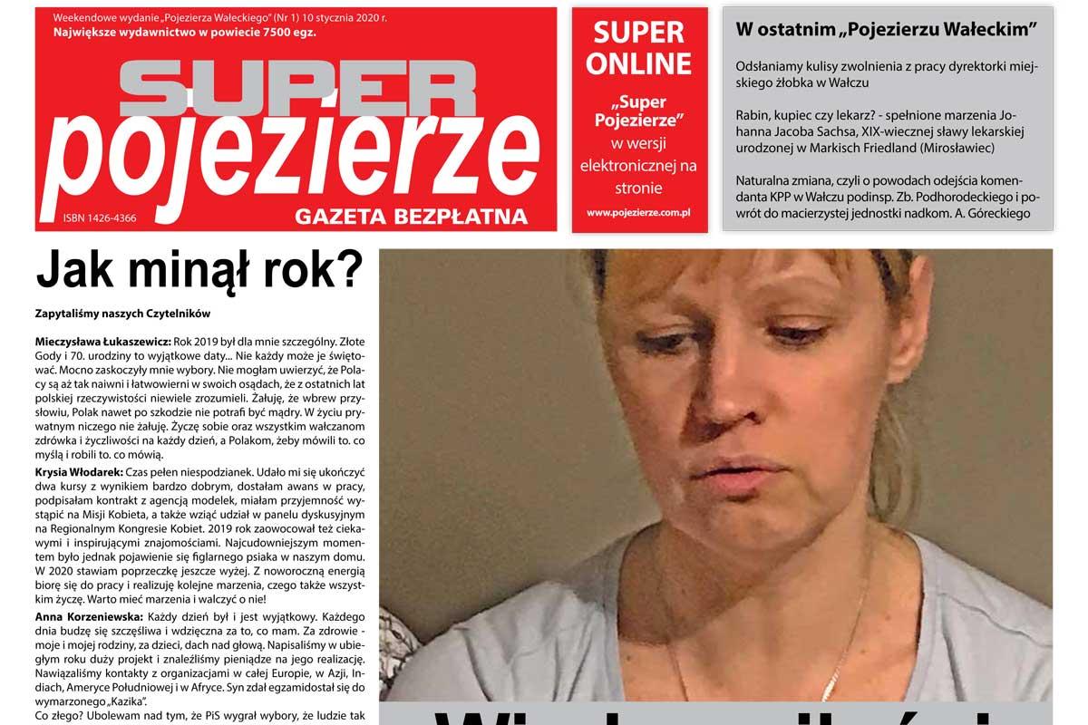 Super Pojezierze nr 1/2020