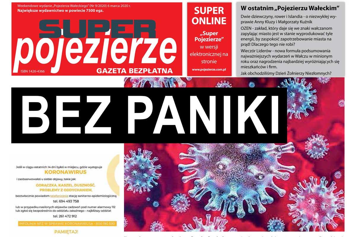 Super Pojezierze nr 9/2020