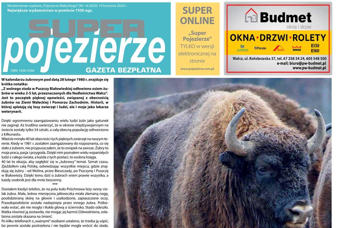 Super Pojezierze nr 14/2020