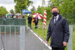 Marszałek Olgierd Geblewicz apeluje do Rządu Meklemburgii Pomorza Przedniego o zniesienie restrykcji w ruchu granicznym