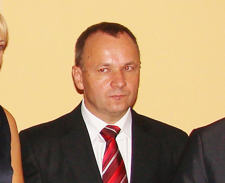 Piotr Filipiak nowym-starym dyrektorem PCKZiU