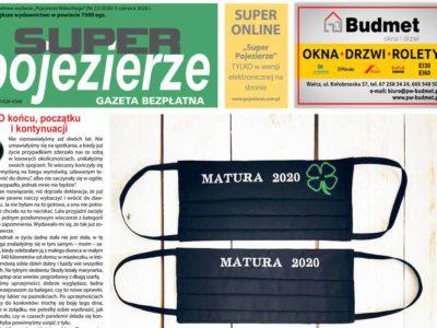 Super Pojezierze nr 22/2020