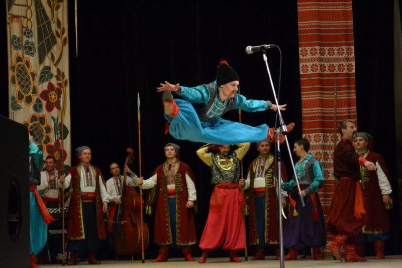 Będzie Wędrowny Festiwal Kultury Ukraińskiej