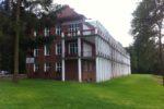 Leśna ustroń w Tucznie – zamknięta