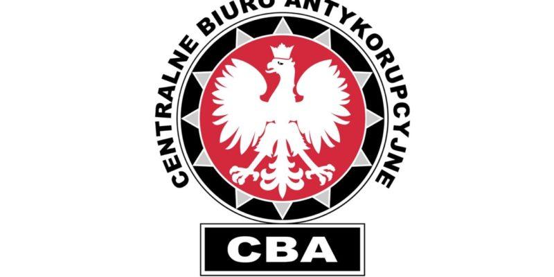 CBA w urzędzie gminy