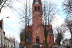 Kościół zamknięty