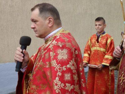 Nowy biskup Kościoła greckokatolickiego w Polsce
