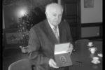 Zmarł notariusz Mieczysław Sikorski