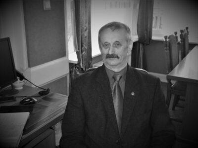 Zmarł Eugeniusz Wilczyński