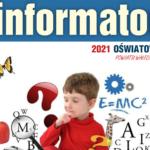 Informator Oświatowy 2021
